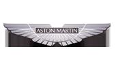 Logo de la marca Aston Martin