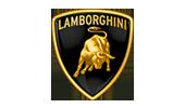 Logo de la marca Lamborghini