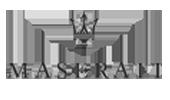 Logo de la marca Maserati