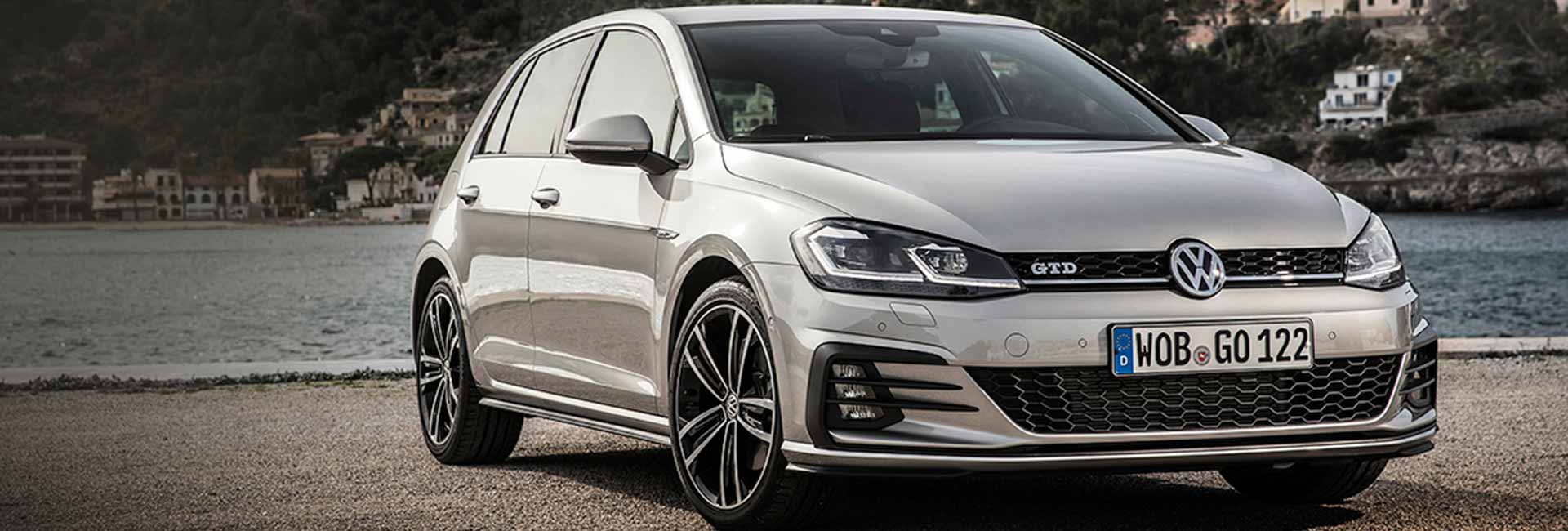 VW Golf 2019